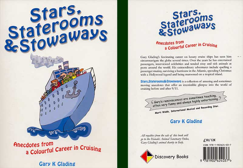 Stars, Staterooms & Stowaways